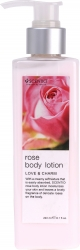 Scentio Rose Body Lotion