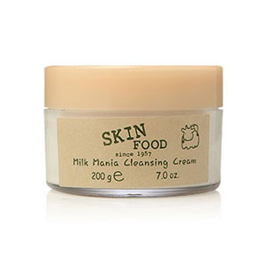 Milk Mania Cleansing Cream