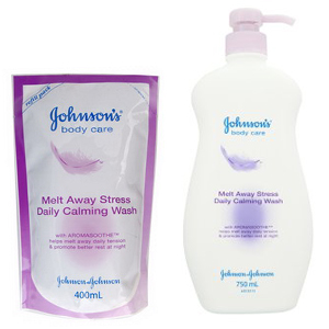 Melt Away Stress Daily Calming Wash