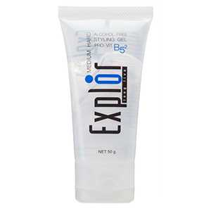 Styling Gel (Medium Hard)
