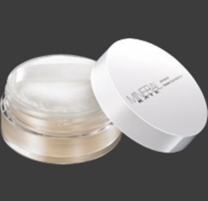 MINERAL LOOSE FOUNDATION N