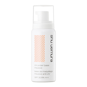 UV under base mousse SPF 30 PA+++
