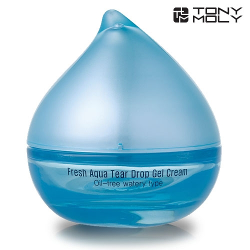 Fresh Aqua Tear Drop Gel Cream (for dry-combination skin )