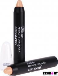 GINO McCRAY Pro Make-up Absolute Consealer