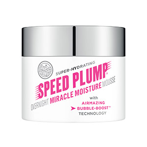 SPEED PLUMP™ Super Hydrating Overnight Miracle Moisture Mousse