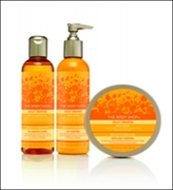 Jolly Orange Body Lotion