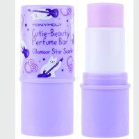Cutie Beauty Perfume Bar (#5 Scarlet)