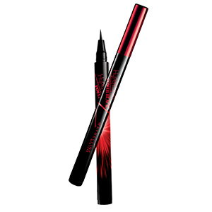Hypersharp Power Black Liner