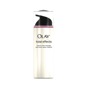 Total Effects Mature Skin Therapy