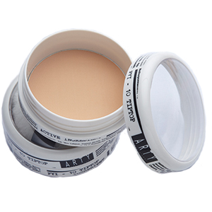 FASHION CLEAR LAST FACE POWDER