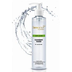 Anti-acne Cleansing Water