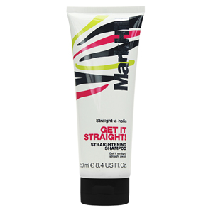 Straight-a-holic Get It Straight! Straightening Shampoo
