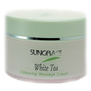 WHITE TEA CLEANSING MASSAGE CREAM
