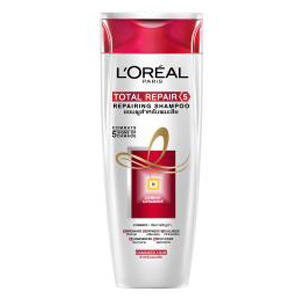 Total Repair 5 Repairing Shampoo