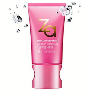 TOTAL HYDRATION AMINO MINERAL REFRESHING GEL
