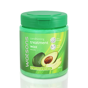 Treatment Wax Avocado