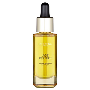 Age Perfect Massage Oil