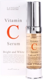 Lansley Bright Vitamin C Serum