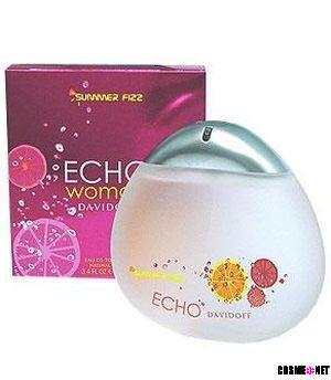 Echo Summer Fizz women