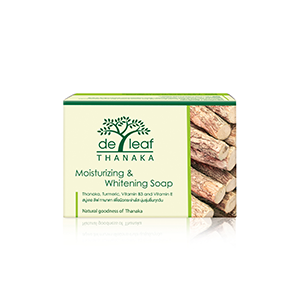 Moisturizing and Whitening Soap
