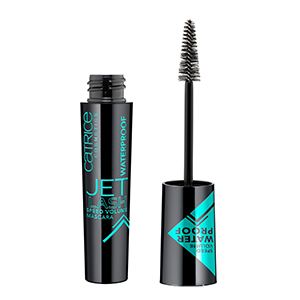 Jet Lash – Speed Volume Mascara  Ultra Black and Waterproof