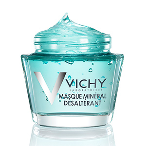Mineral Mask : Quenching Mineral Mask