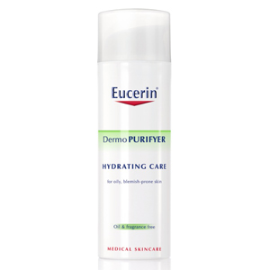 Dermo PURIFYER Hydrating Day Care