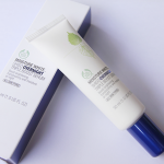 Cosme*Review THE BODY SHOP Moisture White Shiso Overnight Triple Boost Serum