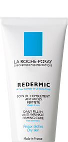 REDERMICDaily Fill-in Anti-Wrinkle Firming Care Dry skin