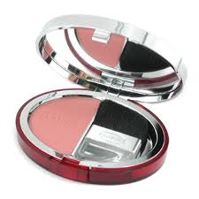 Powder Blush Compact