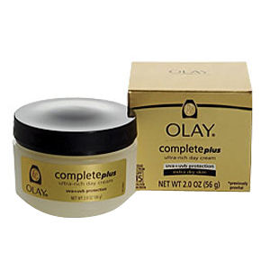 Complete Plus Ultra Rich Day Cream - Extra Dry Skin - SPF 15