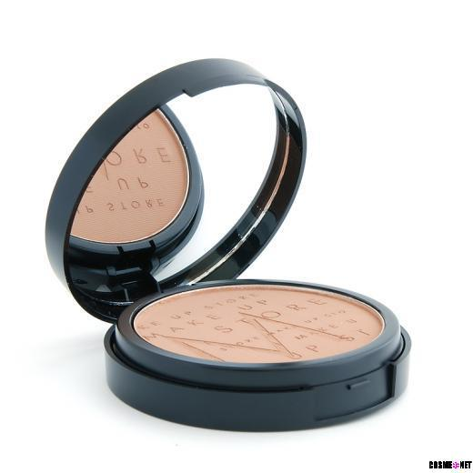 Compact Powder Chocolate