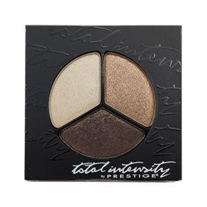 Total Intensity Bold Eyeshadow Trio
