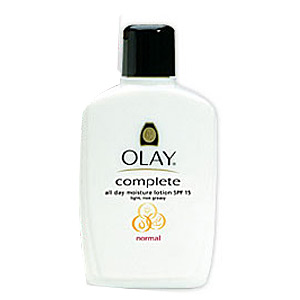 Complete All Day UV Moisture Lotion SPF15