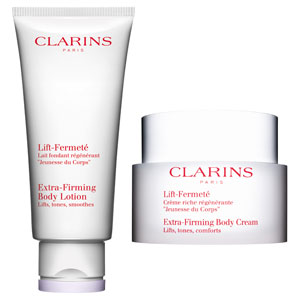 Extra-firming cream/lotion