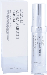 Lansley Alpha-Arbutin Whiten & Clarify Serum