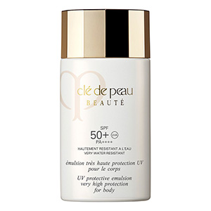 UV Protective Emulsion Very High Protection for Body SPF50 PA++++
