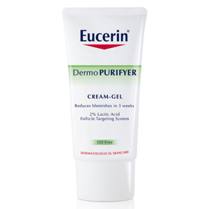 Dermo Purifyer Cream-Gel