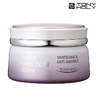 Double perfection cream