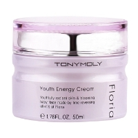 Floria youth energy capsule cream