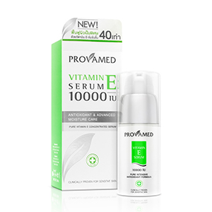 Vitamin E Serum 10000 IU