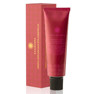 Oriental Rose Hand Balm With Coenzyme Q10