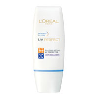 UV Perfect SPF 50+ / PA+++ Anti-Dullness (สูตรสีม่วง)