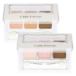 Color Fantasy Trio Eye Shadow