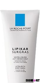 LIPIKAR Lipid-Replenishing Body Emollient