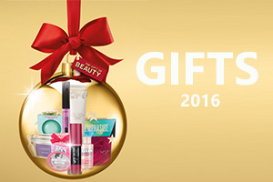 The Gift of Beauty 2016