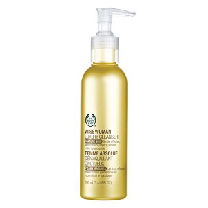 Wise Woman Luxury Cleanser