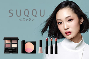 A New Type of Classic กับ SUQQU 2015 Autumn Makeup Collection