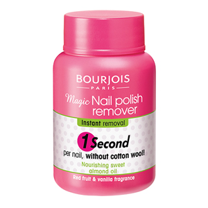 1 Second Magic Nail Remover