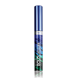 BOLD LACQUER™ LENGTH  +  VOLUME  WATERPROOF MASCARA